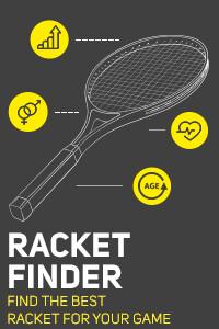 Racket Advisor