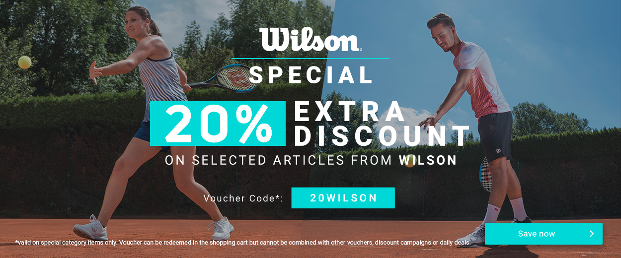 Wilson Special