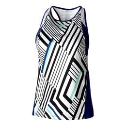 Top Ten II PL Printed Tank Women