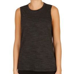 Elements Marble Muscle Tank Women