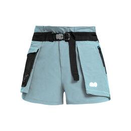 Court NJC Utility Shorts