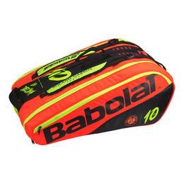Racket Holder X12 Pure Decima Roland Garros