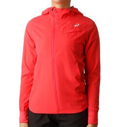 Tennis Woven Jacket Women