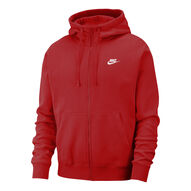 Sportswear Club Full-Zip Hoodie Men