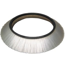 PVC-Spezial Ersatzbürstenkranz für Turbo-Besen II