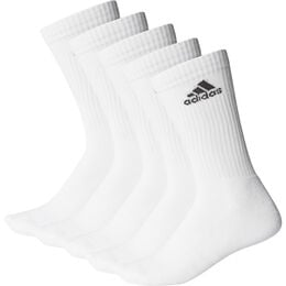3S Performance Crew Half Cushioned Socks (6er Pack)