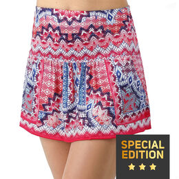Long Day Break Pocket Skirt