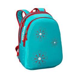 Junior Backpack blue pink