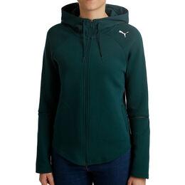 Evostripe Move Hooded Jacket Women