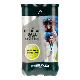 Davis Cup 2x4er Dose (Bi-Pack)