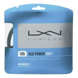 Alu Power Soft 12,2m silber