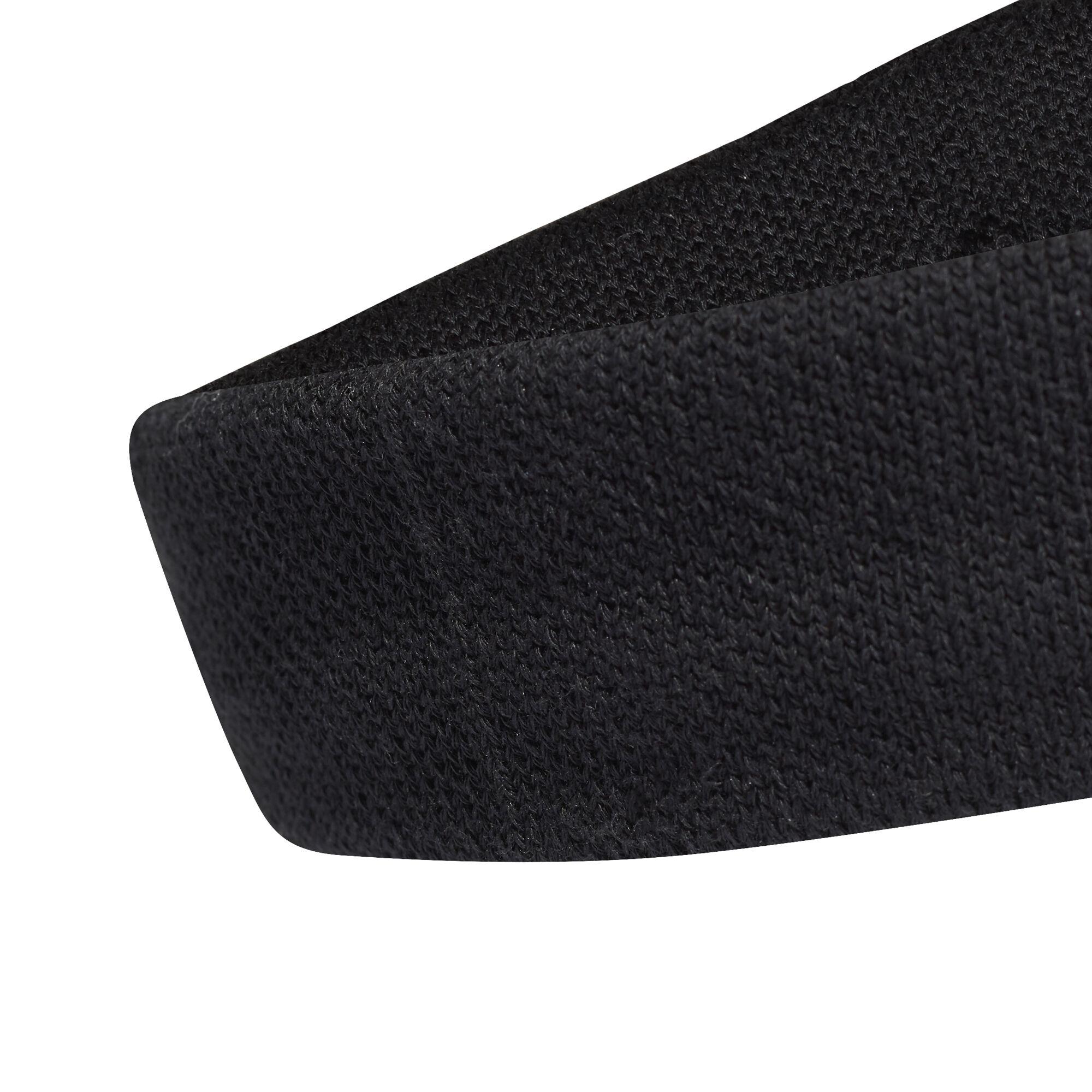 673747b33a1 adidas Pandebånd - Sort, Hvid køb online | Tennis-Point