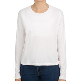 Heather Tech Longsleeve Women