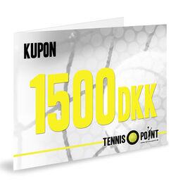 Kupon 1500 DKK