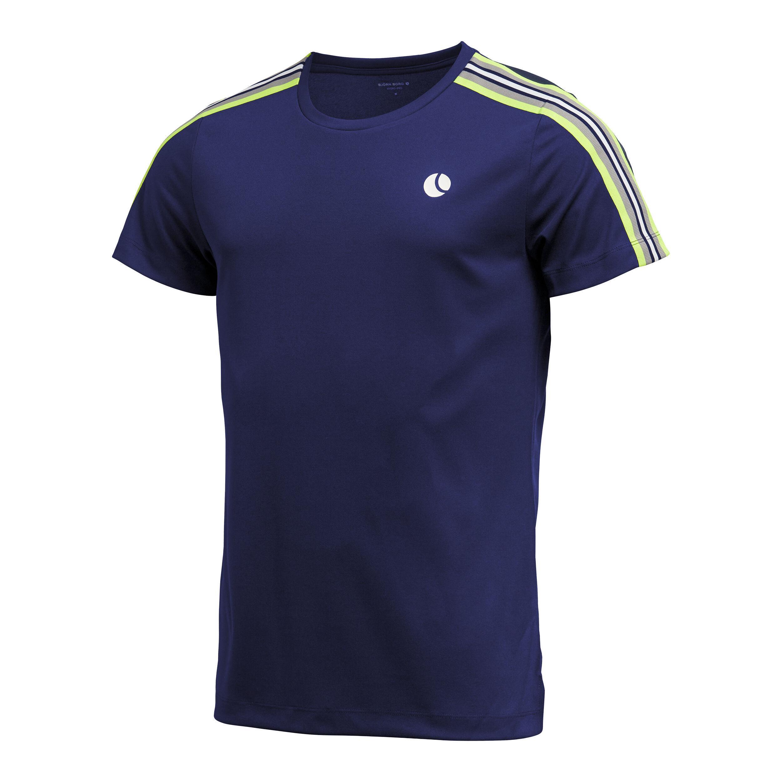 Shirts & toppe fra Björn Borg køb online | Tennis Point