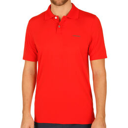 Performance Polo Men Plain