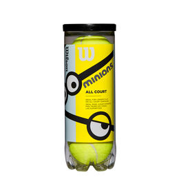 MINIONS STAGE 1  3 ball tube