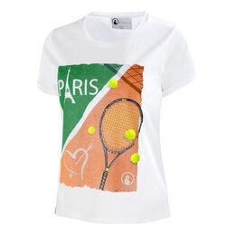 Paris Coeur Tee
