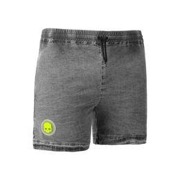 Denim Shorts Men