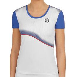 Grid-Coast T-Shirt Women