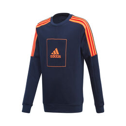 3-Stripes Crew Hoody Boys