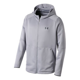 Kapuzenjacke MK1 Warmup Men