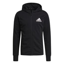 Designed to Move Aeroready Sweatjacket Slim