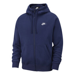 Sportswear Club Fleece Sweatjacket Men