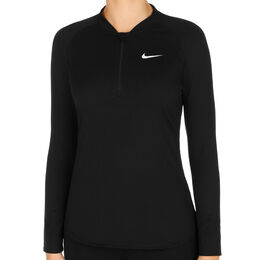 Court Pure Top Longsleeve Half-Zip Women