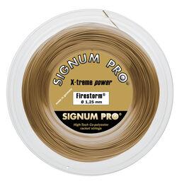 Firestorm 200m gold metallic