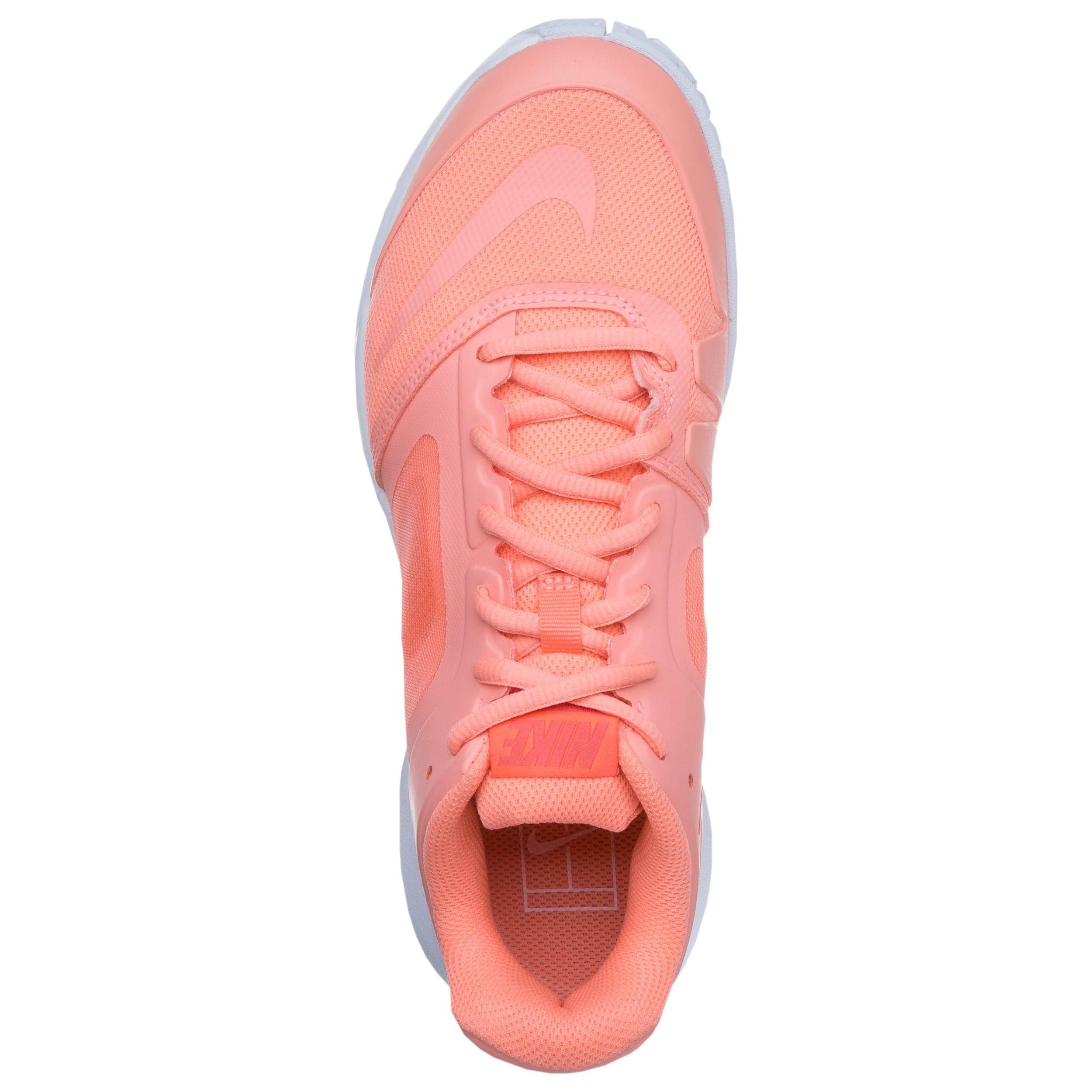 Nike Dual Fusion Ballistec Advantage Exclusive Allcourt sko