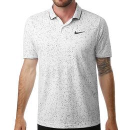 Court Dri-Fit Printed Tennis Polo Men