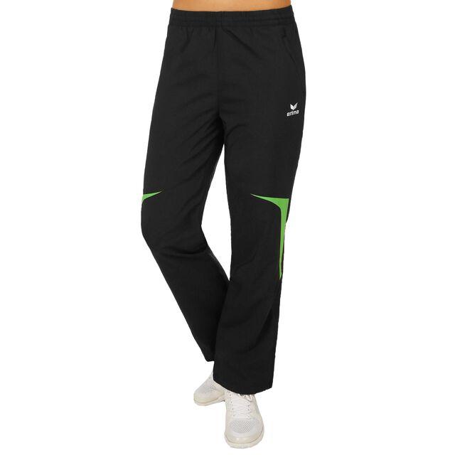 4fb0e234347 Erima Razor 2.0 Træningsbukser Damer - Sort, Grøn køb online ...