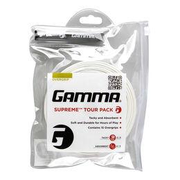 Supreme Tour Pack 15er weiß