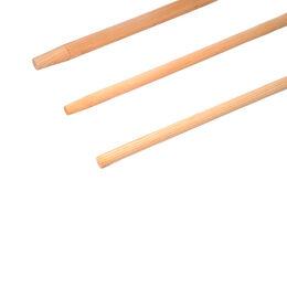 Holzstiel 35 mm für Ziegelmehl-Schaufel