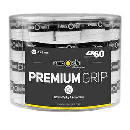 Premium Grip weiß 60er