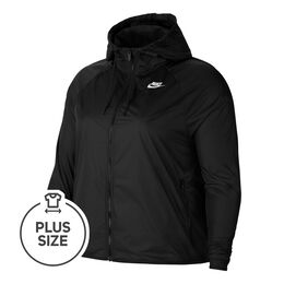Sportswear Plus Jacket Women