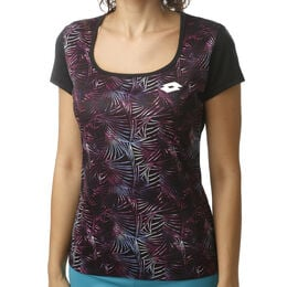Superrapida II PL Printed Tee Women