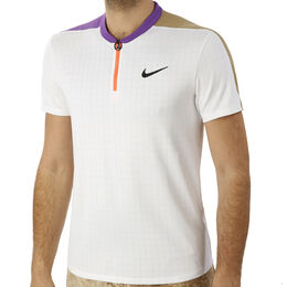 Court Breathe Slam MB Polo Men