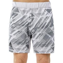 Printed Short Men