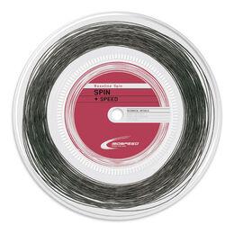 Baseline Spin 200m