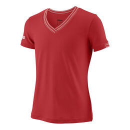 Team V-Neck Girls