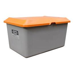 Ziegelmehl-Box o. Entnahmeöffnung 0,7 to