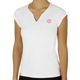 Bella Tech V-Neck Tee Women