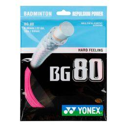 BG 80 neon pink 10 m Set