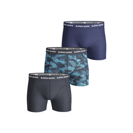 Shadeline Sammy Shorts 3-Pack Men