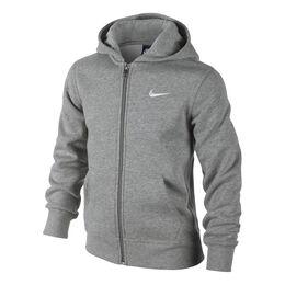 Brushed Fleece Full-Zip Jacket Boys
