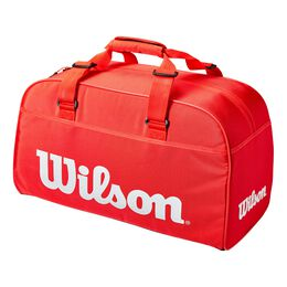 SUPER TOUR SMALL DUFFLE Infrared