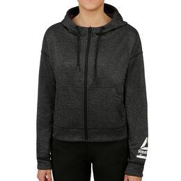 Workout Thermowarm Fleece Full-Zip Women