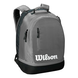 Team Backpack black/grey